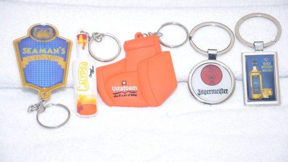Wristband, Keyring, Opener & Fridge Magnet