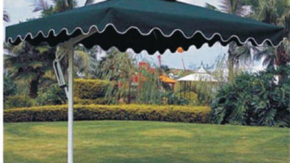 Premium Garden Umbrella