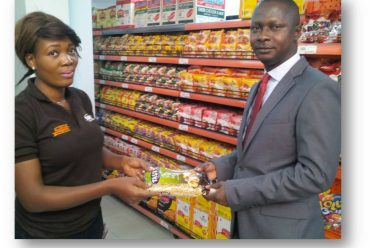 Tastic Brands In-Store Activation
