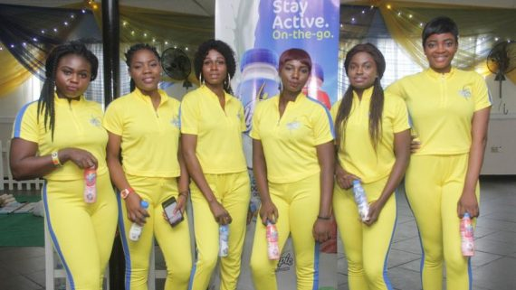 Olympic Yo Trade Forum (Lagos)