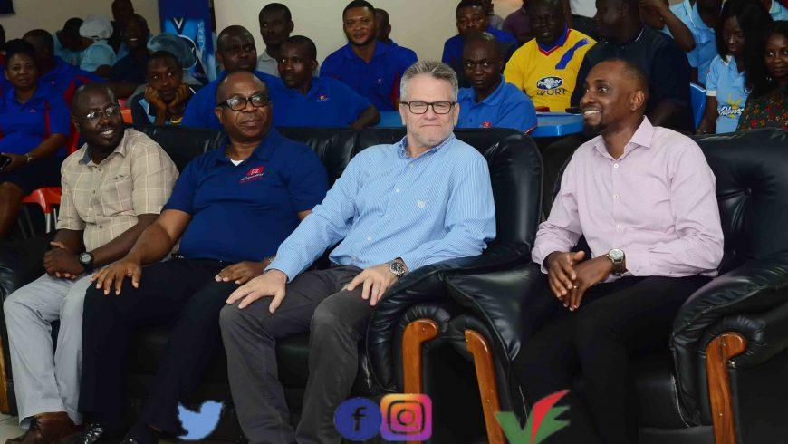 Premier Cool Relaunch (Lagos)