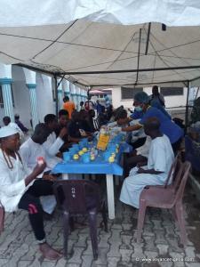 Olympic Ramadan Activation (2)